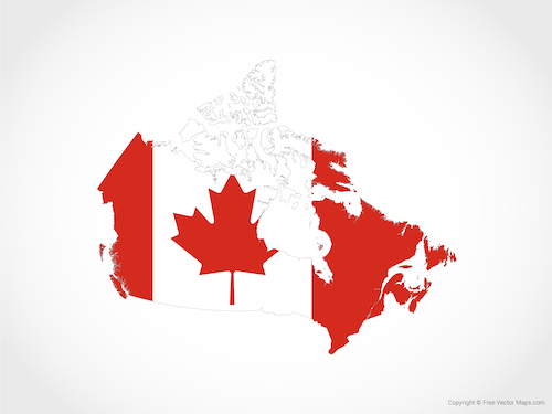 Canada - 30 days of prayer