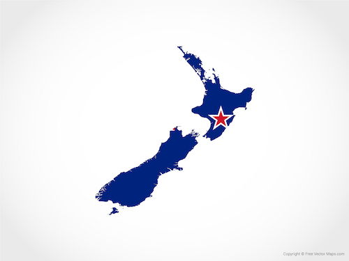 New Zealand - 30 Days of Prayer