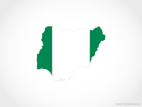 Nigeria - 30 Days of Prayer